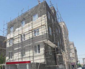 متد ساختمان سازی با تری دی پانل
